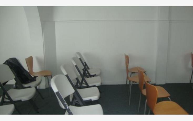 Foto de oficina en renta en  654, del valle centro, benito juárez, distrito federal, 1586948 No. 10