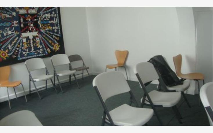 Foto de oficina en renta en  654, del valle centro, benito juárez, distrito federal, 1586948 No. 11