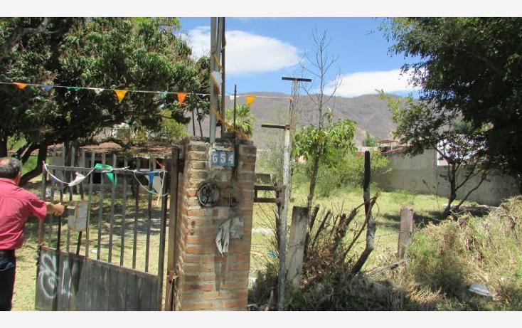 Foto de terreno habitacional en venta en  654, jocotepec centro, jocotepec, jalisco, 2031638 No. 01