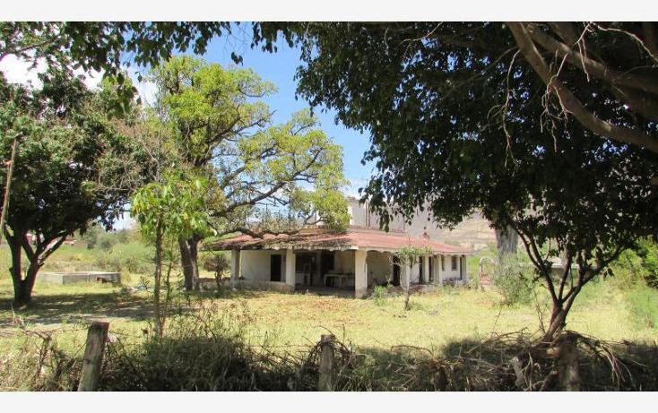 Foto de terreno habitacional en venta en  654, jocotepec centro, jocotepec, jalisco, 2031638 No. 03