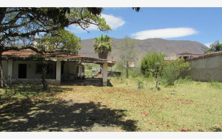 Foto de terreno habitacional en venta en  654, jocotepec centro, jocotepec, jalisco, 2031638 No. 04