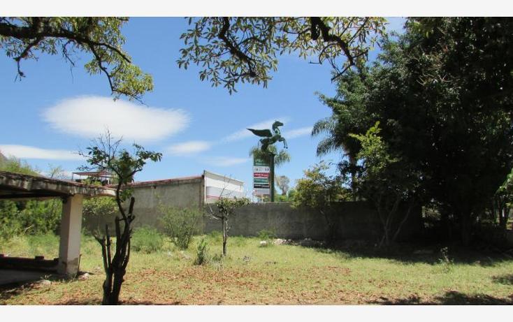 Foto de terreno habitacional en venta en  654, jocotepec centro, jocotepec, jalisco, 2031638 No. 05