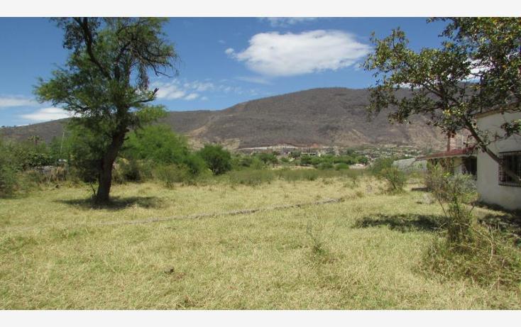 Foto de terreno habitacional en venta en  654, jocotepec centro, jocotepec, jalisco, 2031638 No. 06