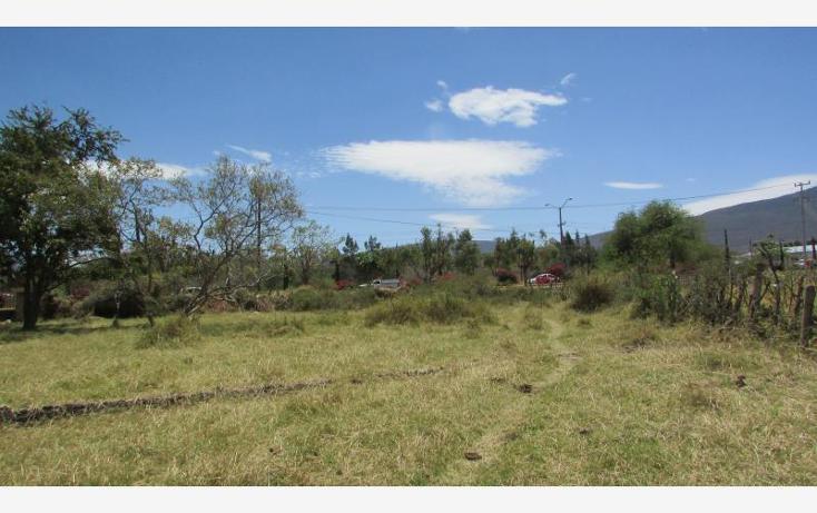 Foto de terreno habitacional en venta en  654, jocotepec centro, jocotepec, jalisco, 2031638 No. 07