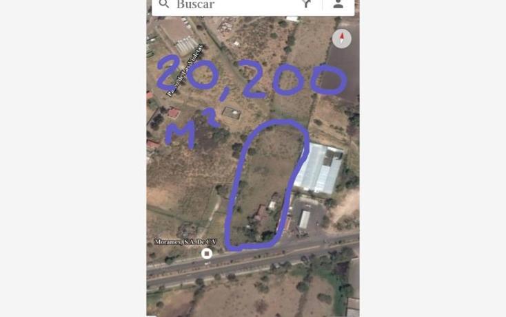 Foto de terreno habitacional en venta en  654, jocotepec centro, jocotepec, jalisco, 2031638 No. 11