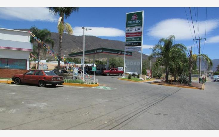 Foto de terreno habitacional en venta en  654, jocotepec centro, jocotepec, jalisco, 2031716 No. 01