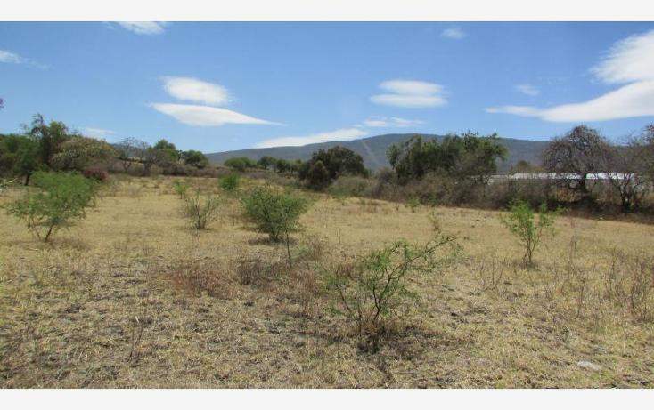 Foto de terreno habitacional en venta en  654, jocotepec centro, jocotepec, jalisco, 2031716 No. 02