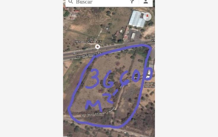 Foto de terreno habitacional en venta en  654, jocotepec centro, jocotepec, jalisco, 2031716 No. 05