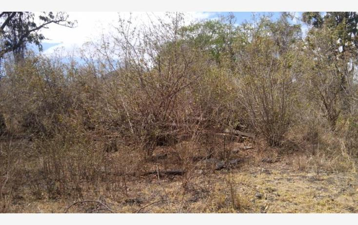 Foto de terreno habitacional en venta en  654, jocotepec centro, jocotepec, jalisco, 2031716 No. 07