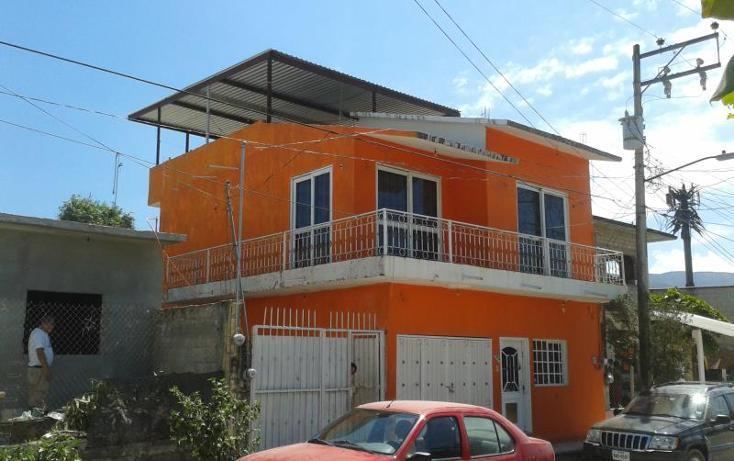 Foto de casa en venta en  654, lomas de coapinole, puerto vallarta, jalisco, 391058 No. 02