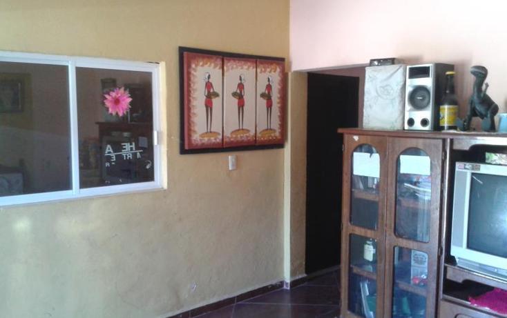 Foto de casa en venta en  654, lomas de coapinole, puerto vallarta, jalisco, 391058 No. 03