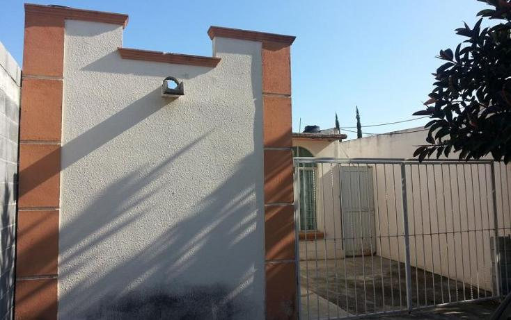 Foto de casa en venta en  655, santa monica 13 sector, juárez, nuevo león, 1788232 No. 02