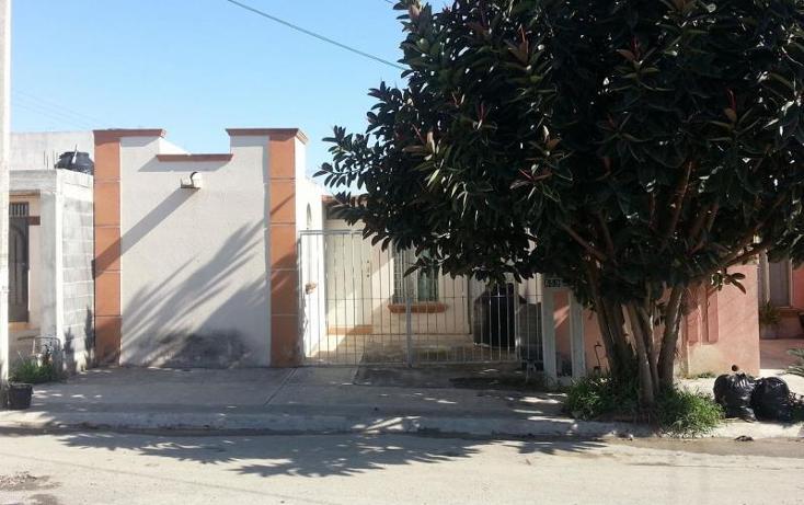 Foto de casa en venta en  655, santa monica 13 sector, juárez, nuevo león, 1788232 No. 04