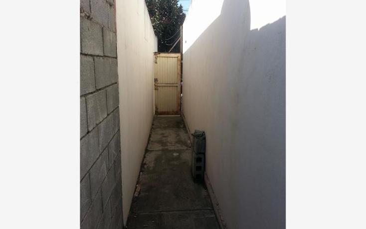 Foto de casa en venta en  655, santa monica 13 sector, juárez, nuevo león, 1788232 No. 07