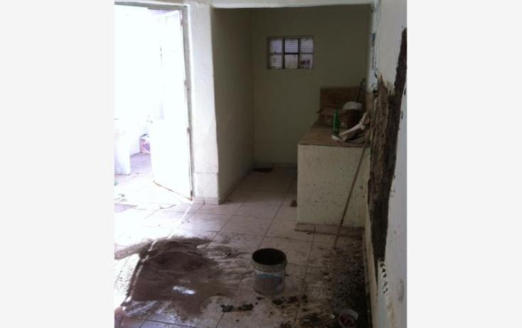 Foto de casa en venta en  656, belisario domínguez, guadalajara, jalisco, 1390623 No. 07