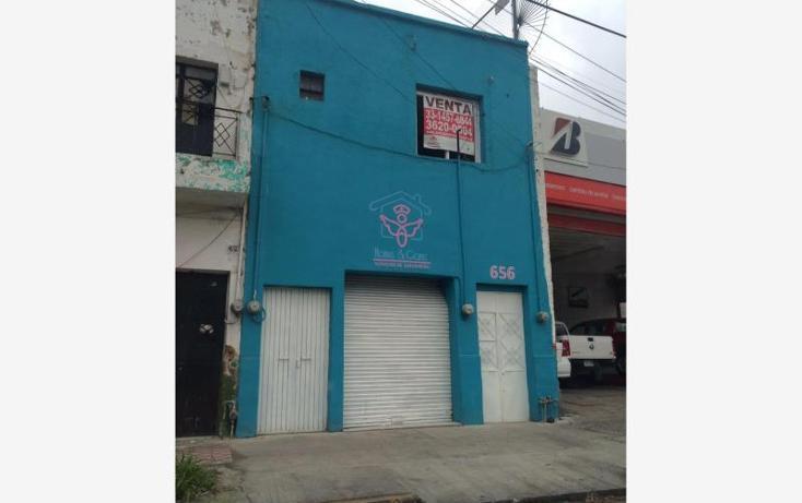 Foto de casa en venta en  656, belisario domínguez, guadalajara, jalisco, 1390623 No. 10