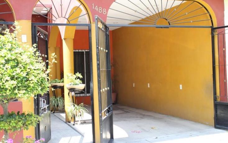 Foto de casa en venta en  656, josefa ortiz de domínguez, colima, colima, 1534676 No. 07
