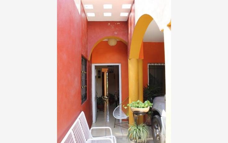 Foto de casa en venta en  656, josefa ortiz de domínguez, colima, colima, 1534676 No. 10