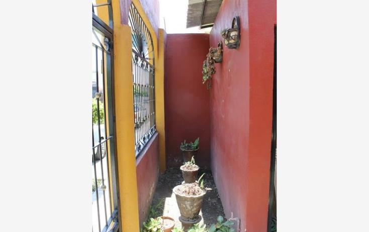 Foto de casa en venta en  656, josefa ortiz de domínguez, colima, colima, 1534676 No. 11