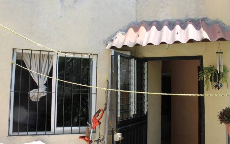 Foto de casa en venta en  656, josefa ortiz de domínguez, colima, colima, 1534676 No. 25