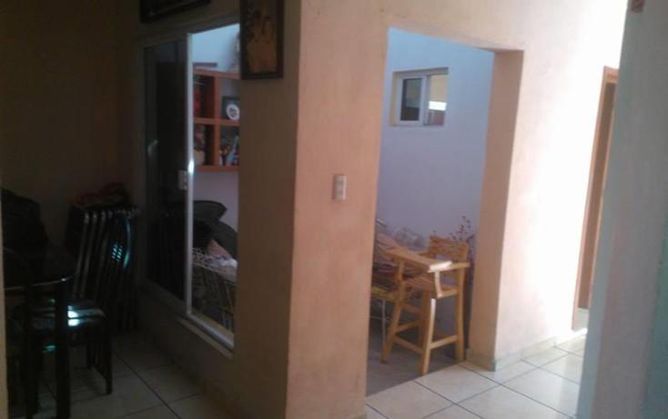 Foto de casa en venta en  656, lázaro cárdenas, colima, colima, 1534676 No. 02
