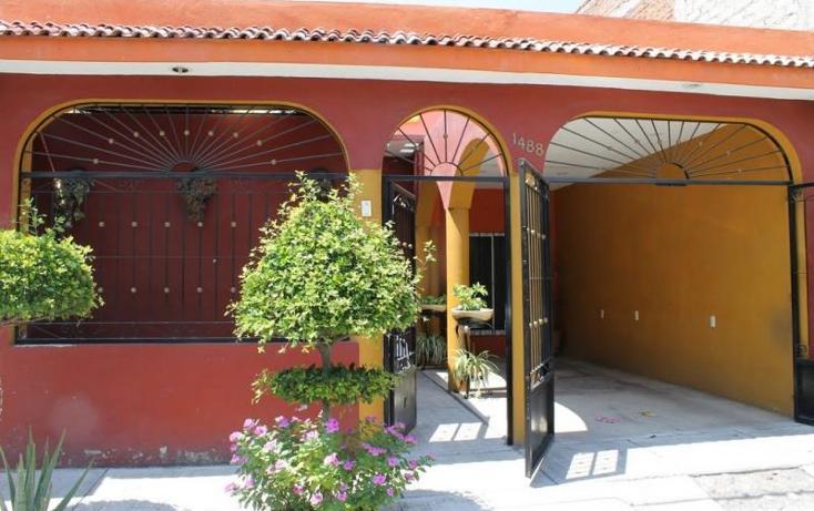 Foto de casa en venta en  656, lázaro cárdenas, colima, colima, 1534676 No. 08