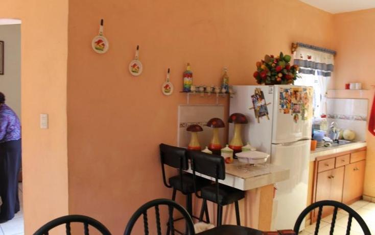 Foto de casa en venta en  656, lázaro cárdenas, colima, colima, 1534676 No. 16