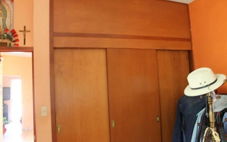 Foto de casa en venta en  656, lázaro cárdenas, colima, colima, 1534676 No. 21