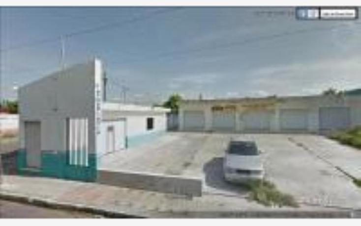 Foto de local en venta en 65-a 875, la reja, m?rida, yucat?n, 526771 No. 01