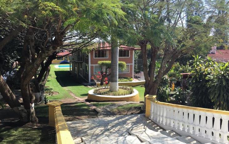Foto de casa en venta en campánulas 66, brisas de cuautla, cuautla, morelos, 1641054 No. 01