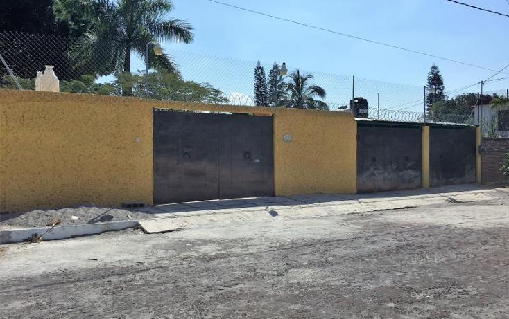 Foto de casa en venta en campánulas 66, brisas de cuautla, cuautla, morelos, 1641054 No. 02