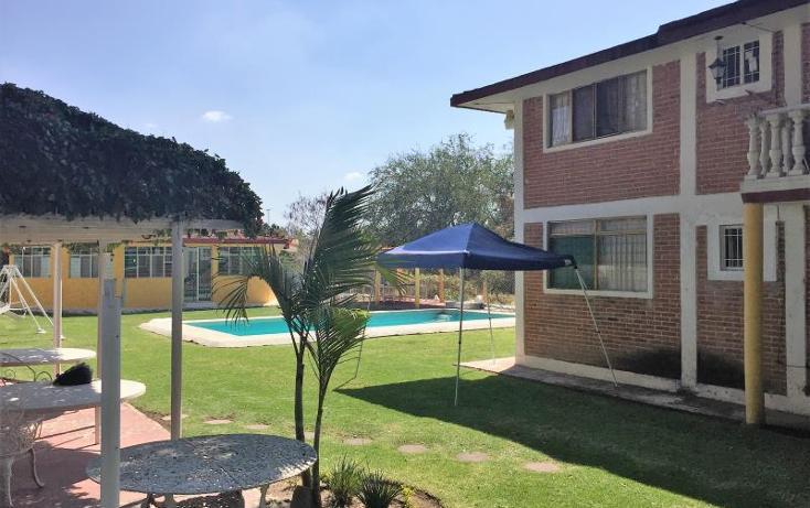 Foto de casa en venta en campánulas 66, brisas de cuautla, cuautla, morelos, 1641054 No. 04