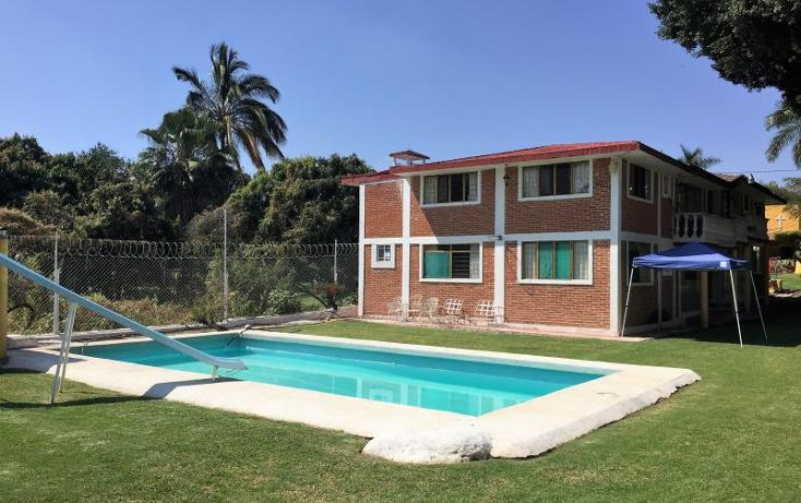 Foto de casa en venta en campánulas 66, brisas de cuautla, cuautla, morelos, 1641054 No. 06
