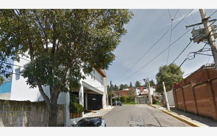 Foto de casa en venta en  66, cuajimalpa, cuajimalpa de morelos, distrito federal, 1582400 No. 04
