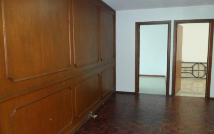 Foto de oficina en venta en  66, el parque, naucalpan de juárez, méxico, 1795938 No. 08