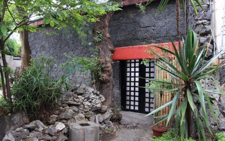 Foto de departamento en renta en  66, pueblo de san pablo tepetlapa, coyoacán, distrito federal, 2823125 No. 01