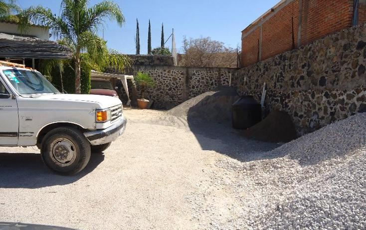 Foto de casa en venta en  66, real de oaxtepec, yautepec, morelos, 387988 No. 04