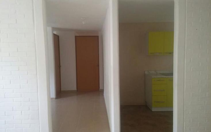 Foto de departamento en venta en  66, san juan tlihuaca, azcapotzalco, distrito federal, 2824555 No. 02