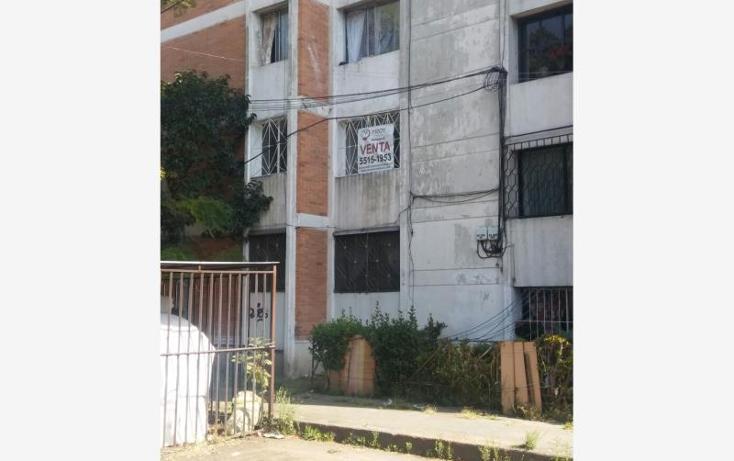 Foto de departamento en venta en  66, san juan tlihuaca, azcapotzalco, distrito federal, 2824555 No. 15