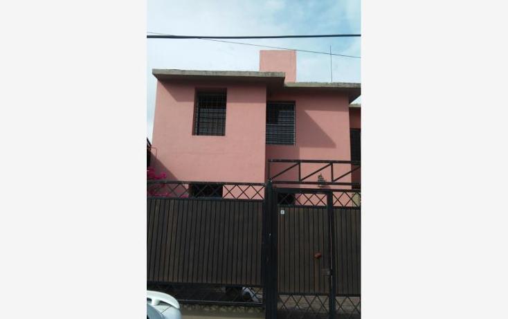 Foto de casa en venta en  66, senderos del carmen, villa de álvarez, colima, 1993638 No. 01