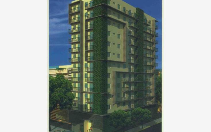 Foto de departamento en venta en  66, transito, cuauhtémoc, distrito federal, 573285 No. 01