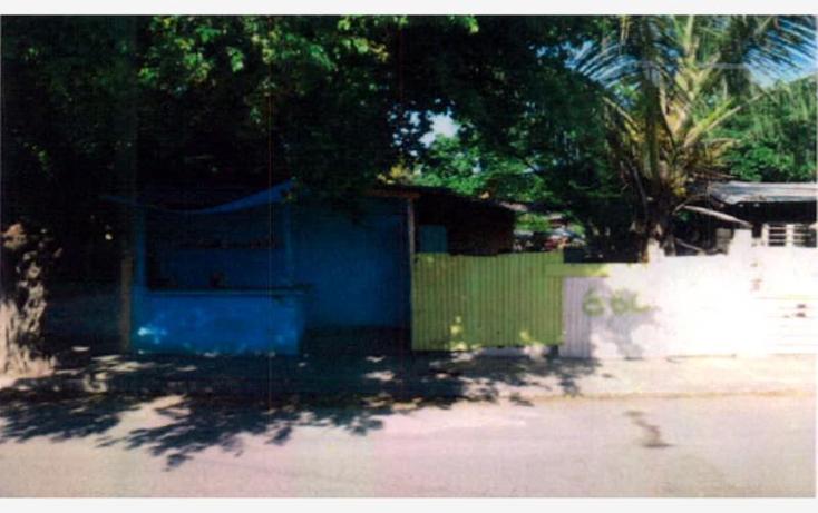 Foto de terreno comercial en venta en  660, el vergel, veracruz, veracruz de ignacio de la llave, 1449537 No. 01