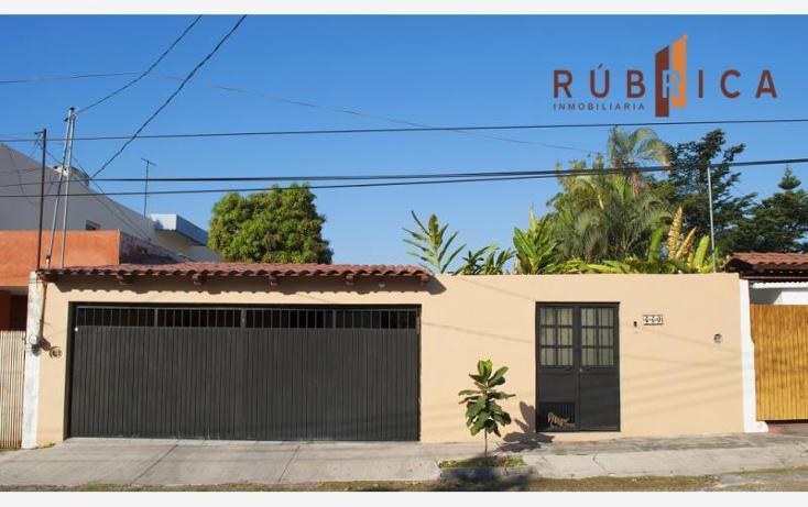 Foto de casa en venta en  660, san pablo, colima, colima, 1672064 No. 01