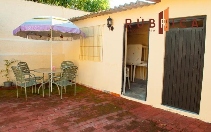 Foto de casa en venta en  660, san pablo, colima, colima, 1672064 No. 10