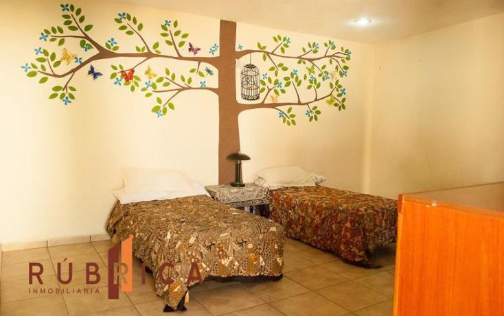 Foto de casa en venta en  660, san pablo, colima, colima, 1672064 No. 13