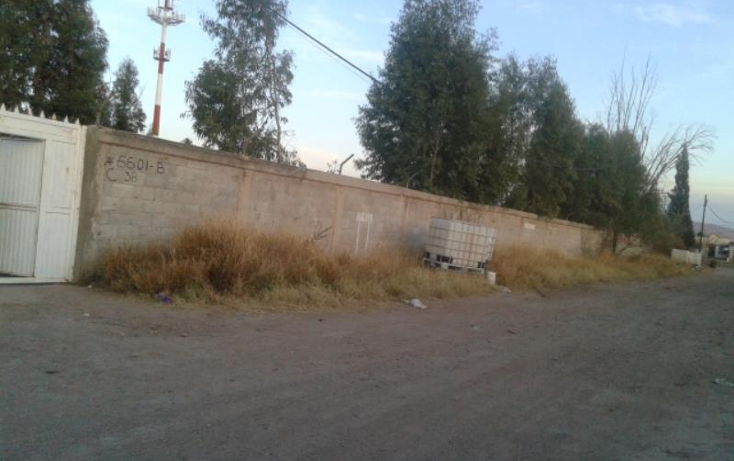 Foto de terreno industrial en venta en  6601, tabalaopa, chihuahua, chihuahua, 967151 No. 01