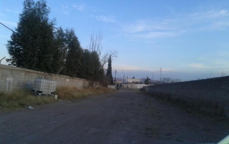 Foto de terreno industrial en venta en  6601, tabalaopa, chihuahua, chihuahua, 967151 No. 02