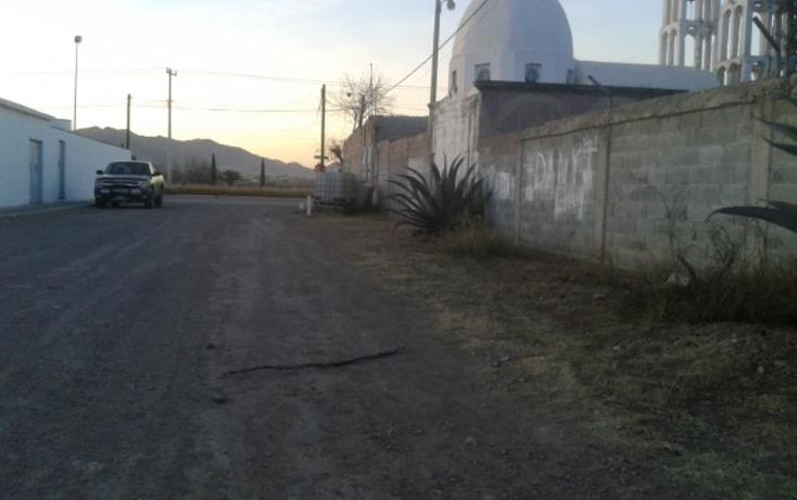 Foto de terreno industrial en venta en  6601, tabalaopa, chihuahua, chihuahua, 967151 No. 03