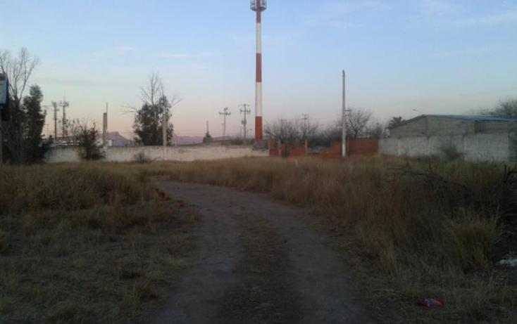 Foto de terreno industrial en venta en  6601, tabalaopa, chihuahua, chihuahua, 967151 No. 04