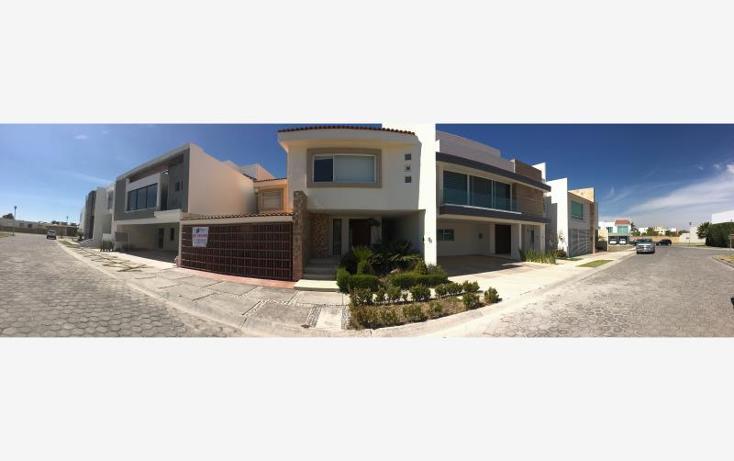 Foto de casa en venta en  6606, vista real del sur, san andrés cholula, puebla, 1669540 No. 02